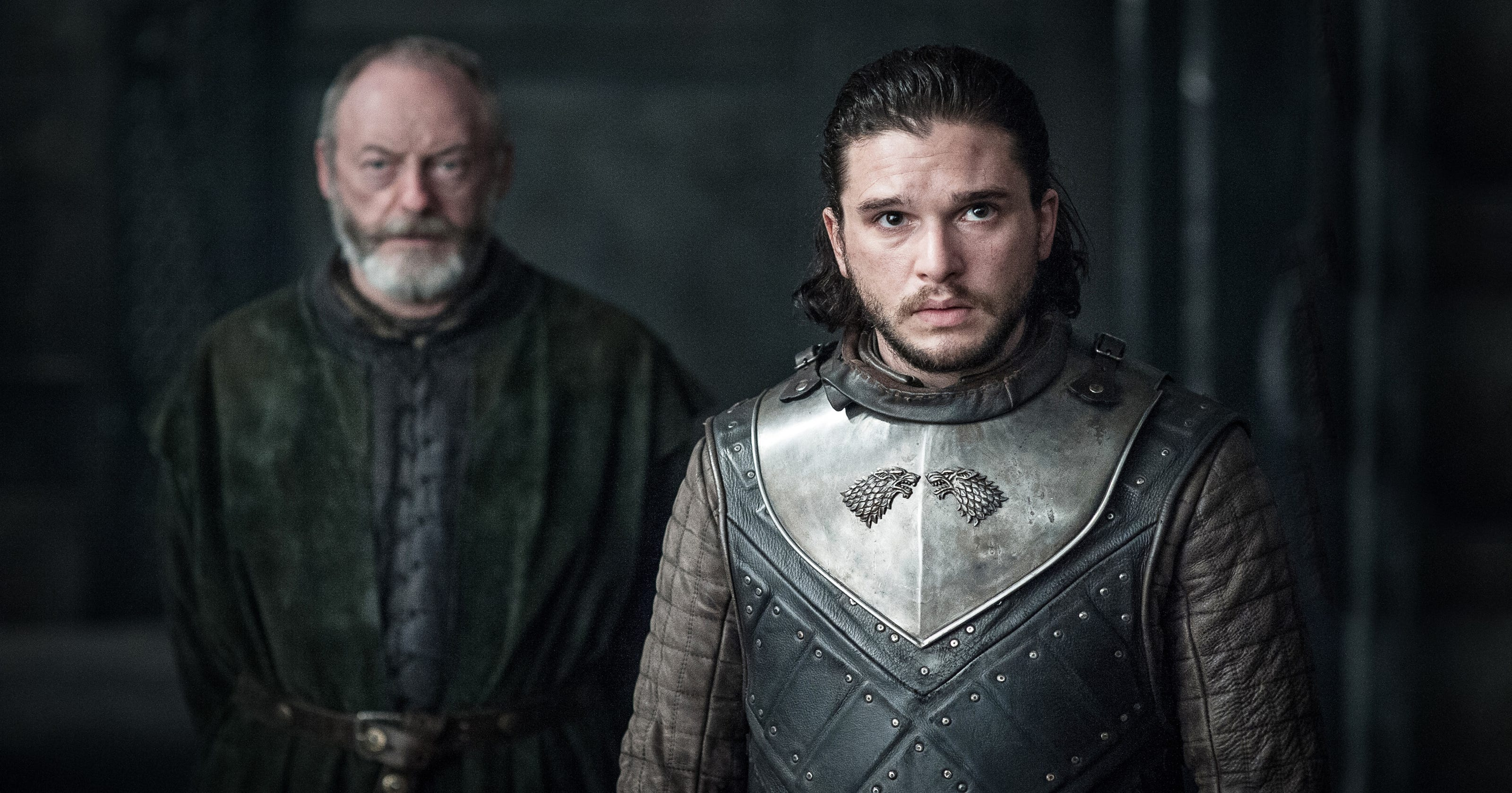 Game of Thrones' Season 7 Episode 3 photos tease a Dany/Jon meeting