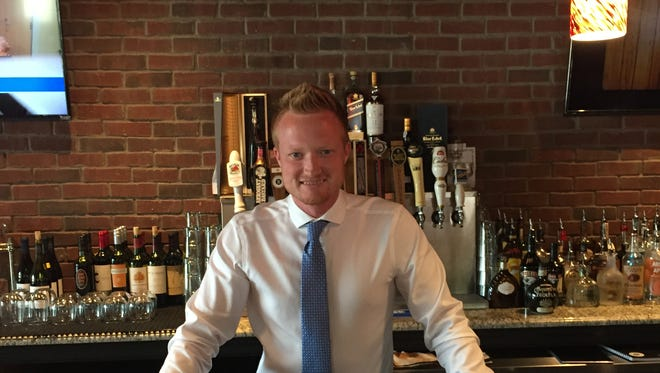 Josh Madden is closing his year-old business The Bear Restaurant and Wine Bar in Ankeny. He still owns Benchwarmers in Ankeny.