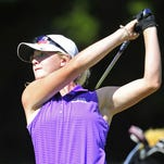 Mariah Smith helped Clarksville High place fifth in Class AAA last fall.
