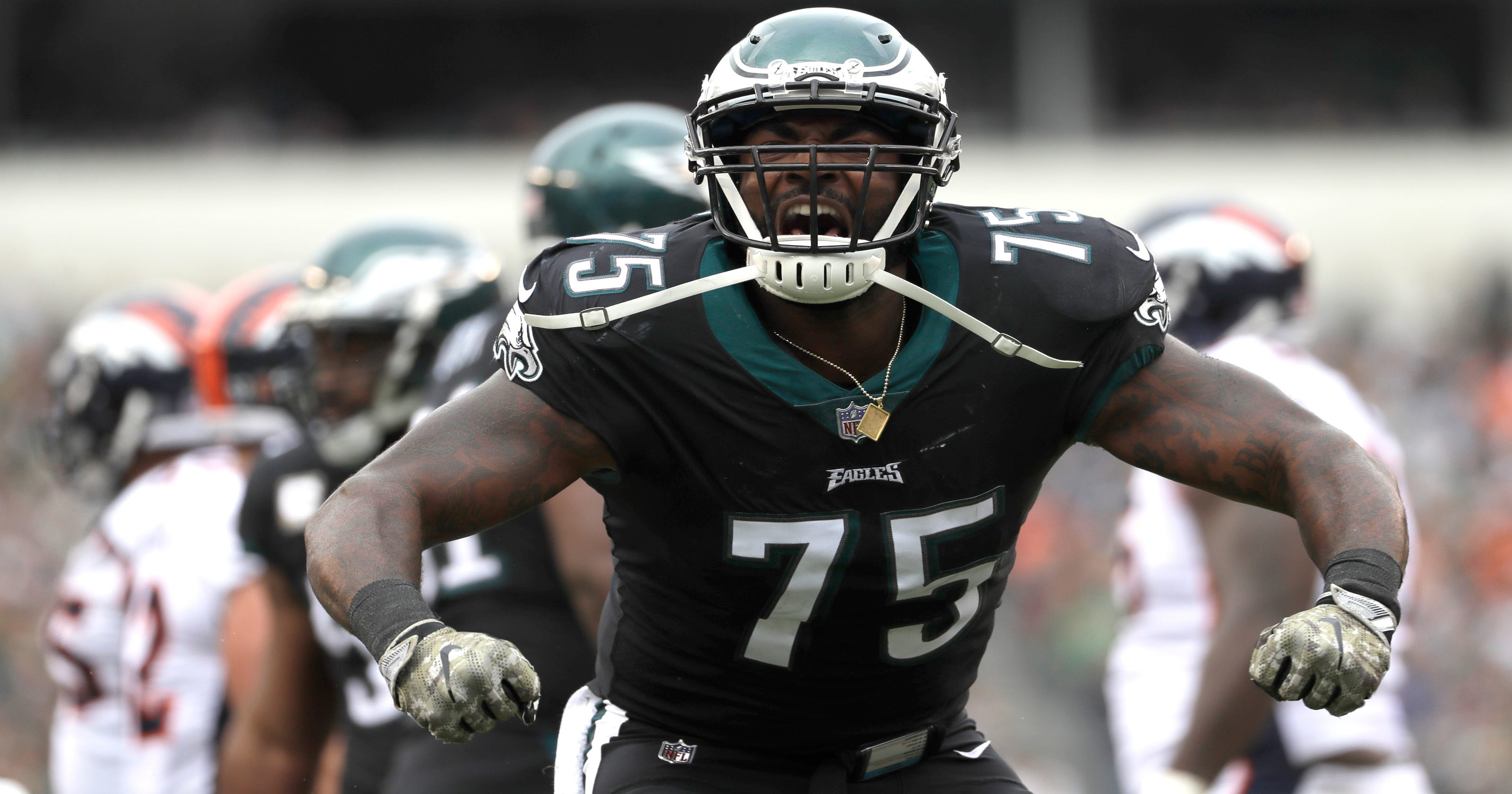quite nice 41921 15151 Philadelphia Eagles release Vinny Curry for salary reasons