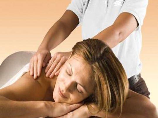 Arizona Midday Sweepstakes: Massage Envy