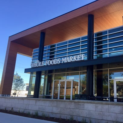 Whole Foods Market ready to open in Birmingham