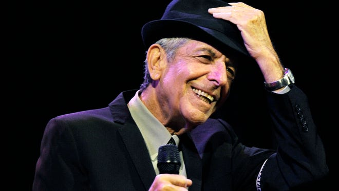 The most popular version of Leonard Cohen's song 'Hallelujah' is really a cover of a cover.