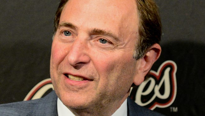 Commissioner Gary Bettman's new 12-year deal for Canadian TV rights will add about $7.2 million to each team's owner.