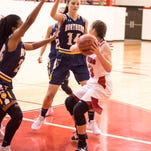 Athlete of the Week: Carrier off to strong start for Port Huron