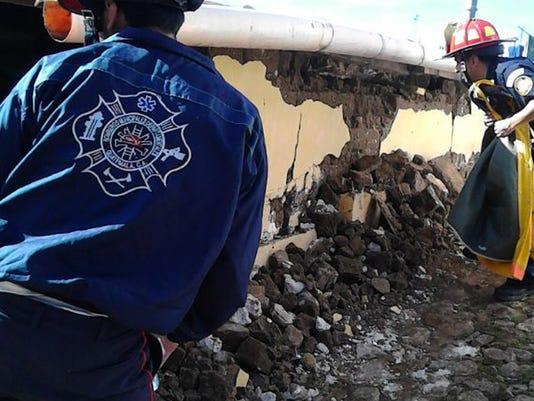 Guatemala Earthquake_Davi