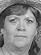 Gwyn Ann Stewart, 64