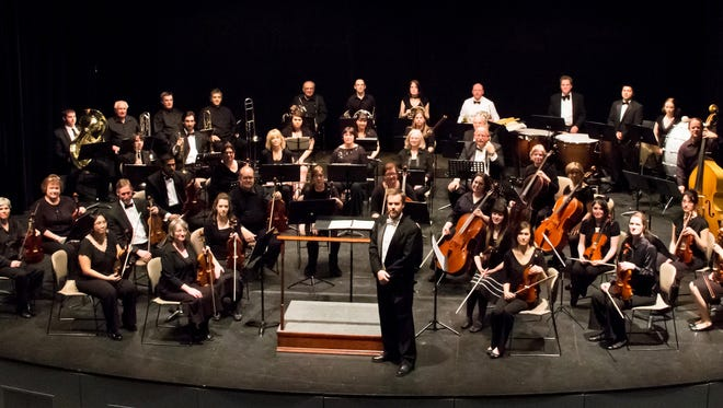 The Salem Philharmonia Orchestra will perform a free diverse concert at 11:30 a.m. Saturday, June 25, on the grounds of the Oregon State Capitol, 900 Court St. NE.
