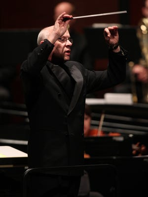 Brian Groner leads the Fox Valley Symphony Orchestra into a 49th season.