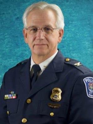 Chief Tom Wightman