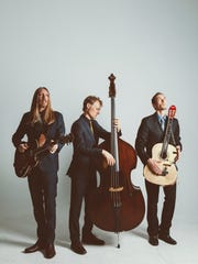 The Wood Brothers perform Thursday at the Capitol Theatre.