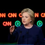Maybe Hillary Clinton didn't do anything wrong after all
