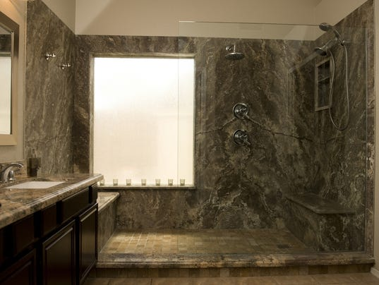 Remodeling the bathroom keep the tub if possible for Bathroom ideas without bathtub