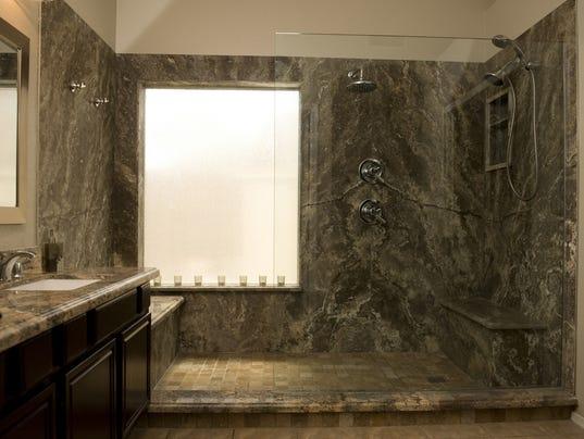 Fascinating 20 Remodeling Bathroom Tub Inspiration Design