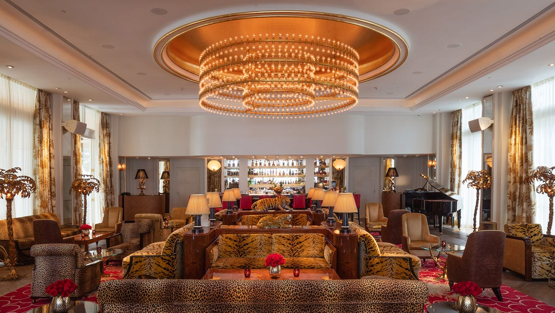 Best Hotels Usa Today