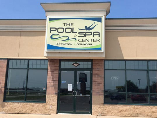 The Pool And Spa Center Appleton Wi