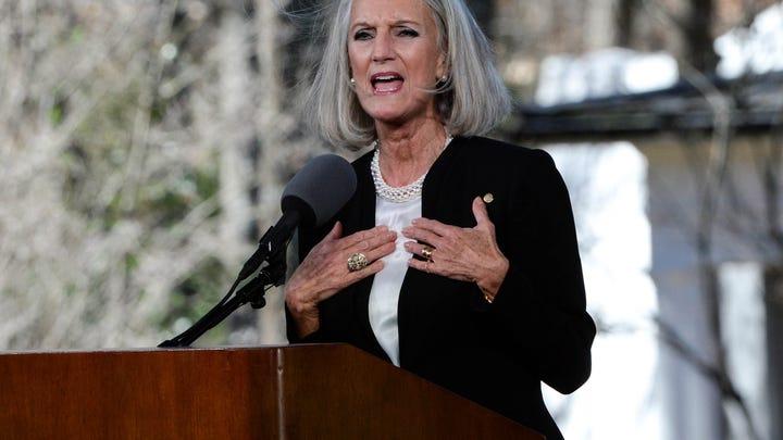 Mattingly: Billy Graham's preacher daughter looks to future