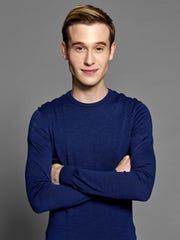 Tyler Henry