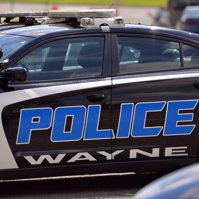 Wayne police charge Wayne woman with driving while