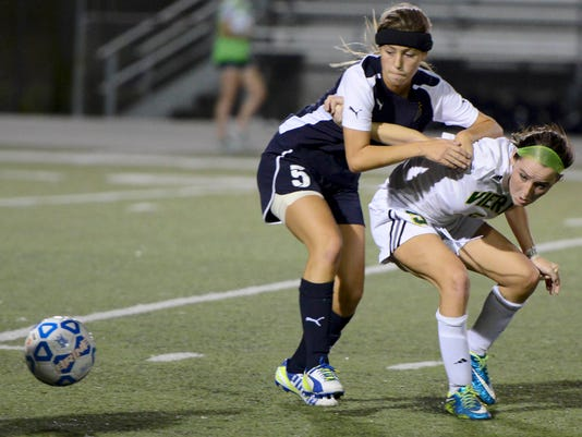 High School Soccer: FHSAA Class 3A State Semifinals: Viera vs. St. Thomas Aquinas