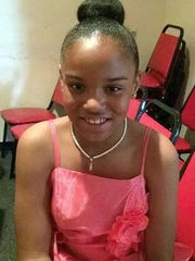 Veronica Roach, 10, was strangled on Aug. 1, 2014 and