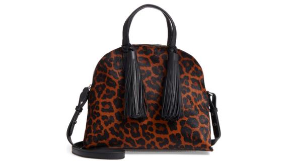 Leopard Bag
