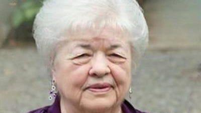Joan Ellen Cruse, 80
