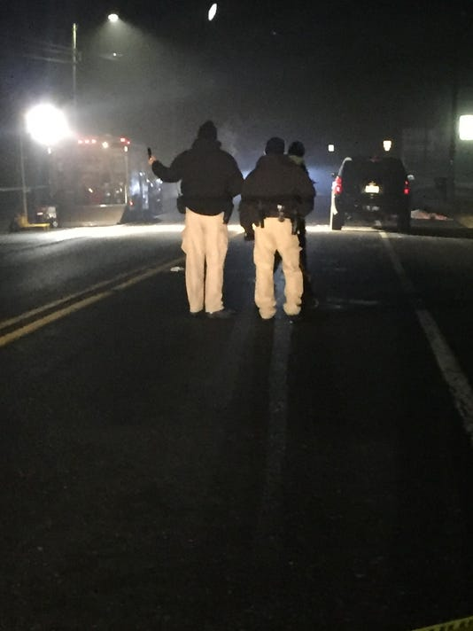 Vineland Police Identify Man In Fatal Crash