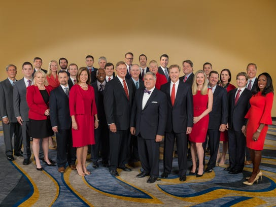 Searcy Law Group Portrait