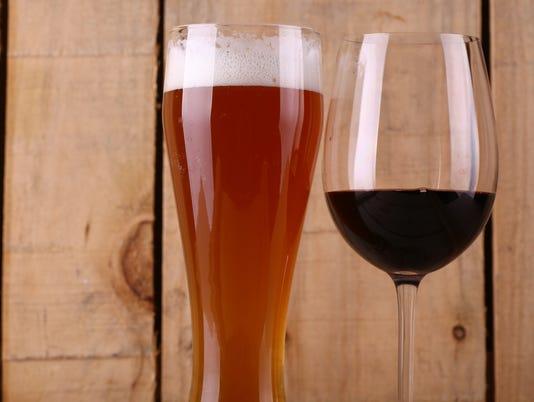 STOCK-Wine&Beer