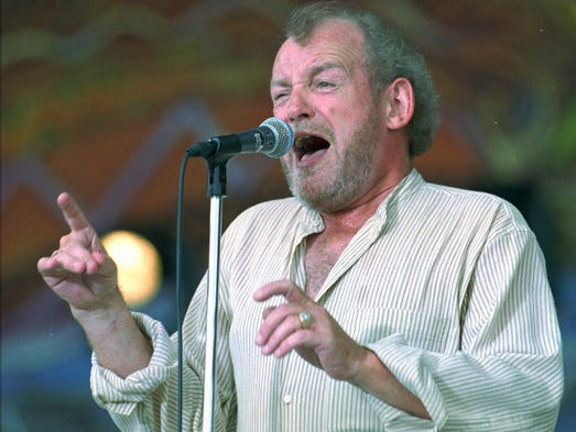 JOE COCKER | Dec. 22 (age 70) |