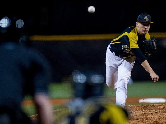 Alabama State baseball: Hornets' win streak ends with a thud