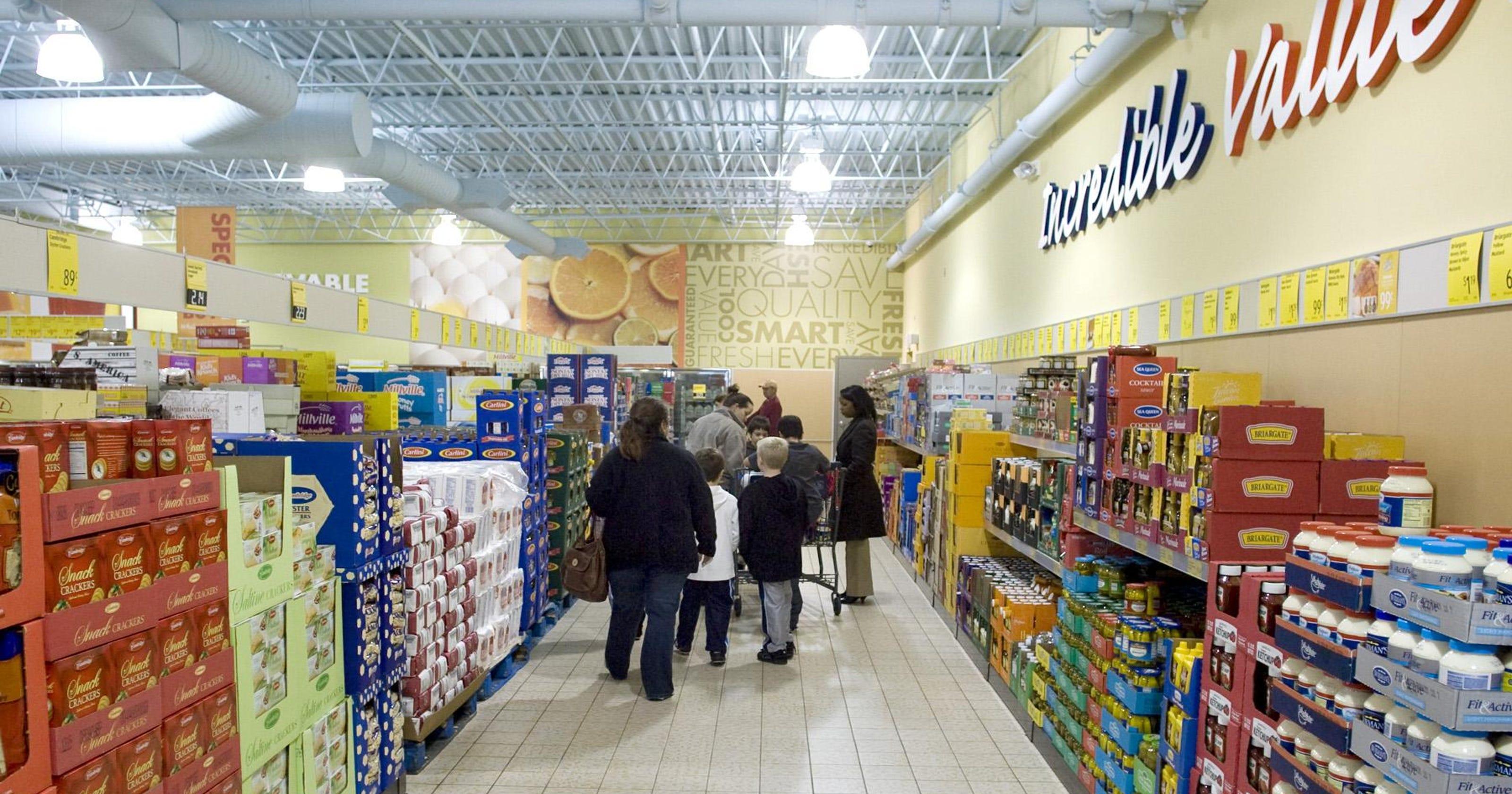 Image result for Supermarket hiring