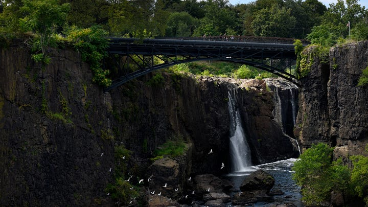 Great Falls panel wraps 10 years of planning Paterson's national park