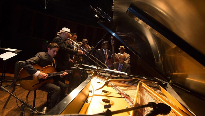 Professors of Jazz to perform at annual Lansing favorite, A Jazzy Little Christmas on Dec. 15.