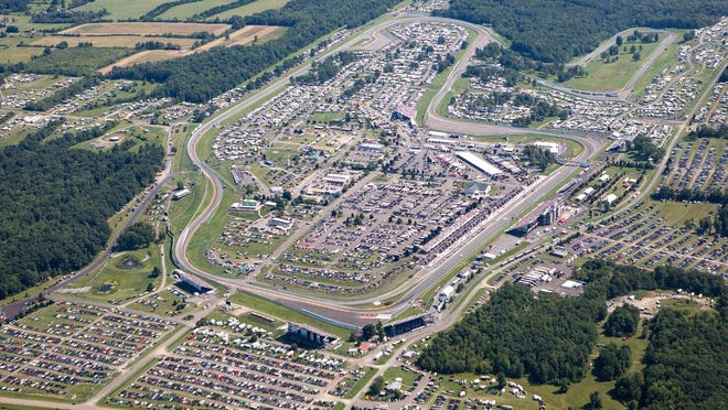 NASCAR's decision to move the Go Bowling at The Glen event, scheduled for the weekend of Aug. 13 to 16, to Florida will impact the economy of the Finger Lakes region.
