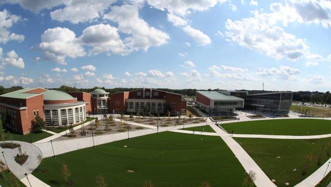 Rowan College at Burlington County's Mount Laurel campus.
