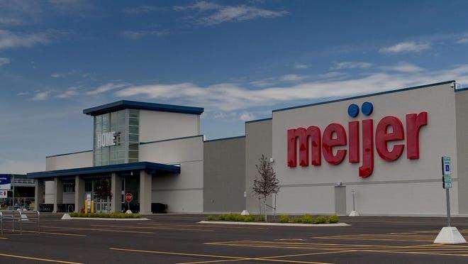 Meijer has confirmed its Brimfield store will open July 9.