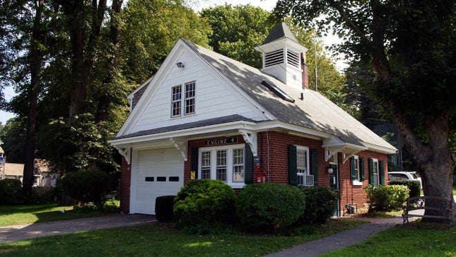 A vote at Monday night's town meeting reinforced support for keeping the West Falmouth fire station opened and staffed.