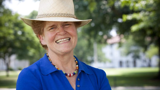 """Professor Deborah Lipstadt, author of """"Antisemitism: Here and Now,"""" will speak in a Zoom webinar hosted by Congregation Agudas Achim at 7 p.m. on Aug. 27."""