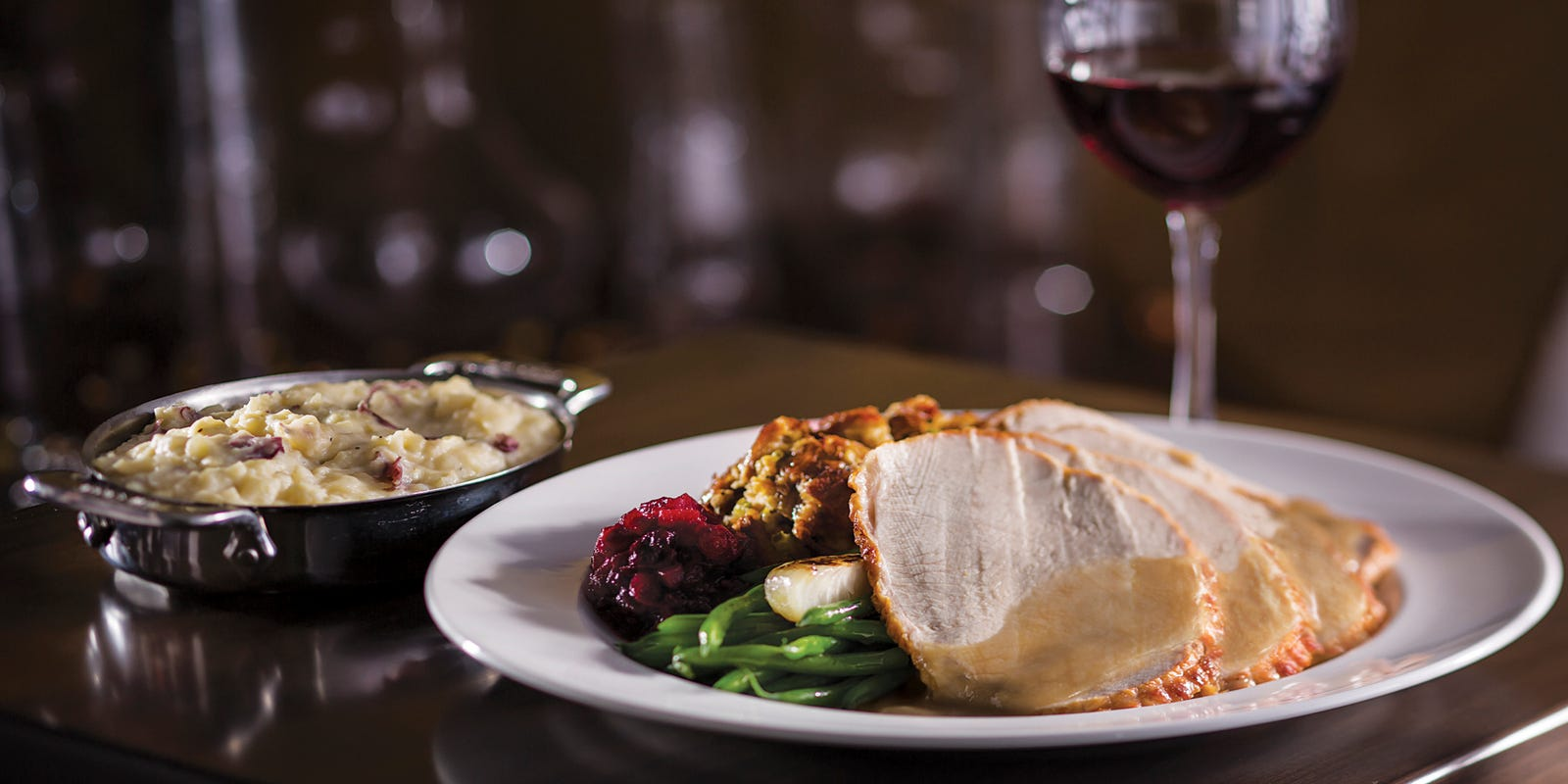 No plans? These Indy restaurants are open on Thanksgiving