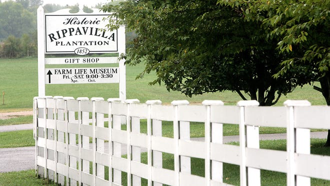 The Swanky Plank Vintage Marketplace will return to Rippavilla Plantation.