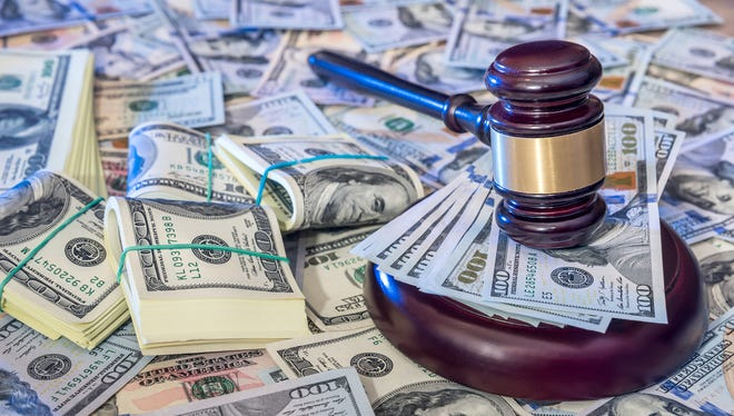 A survey from Chubb found that 10 percent of respondents were forced to cough up at least $100,000 in legal judgments. Only 1 in 10 of those polled had excess liability coverage.