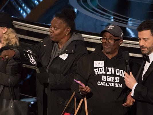 'Gary from Chicago' has experienced ups and downs since his Oscars cameo