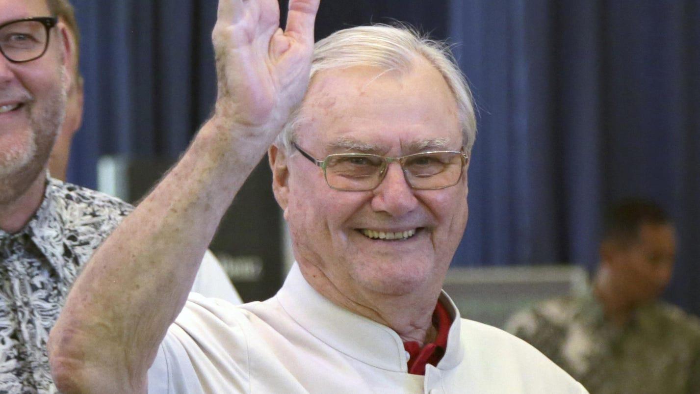 Prince Henrik, husband of Danish monarch, dies at 83