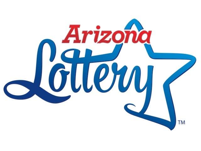Arizona lottery the pick prizes