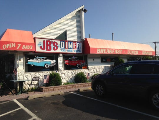 JB's in Freehold.