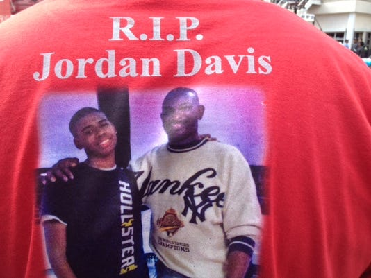 Davis Family Celebrates Jordans 20th Birthday
