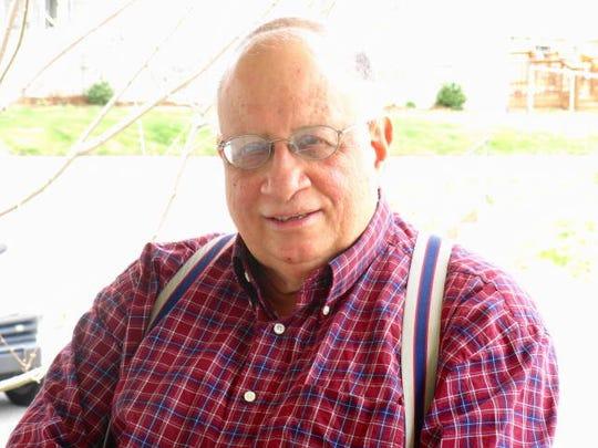Ira Grupper was active in Progress in Education in