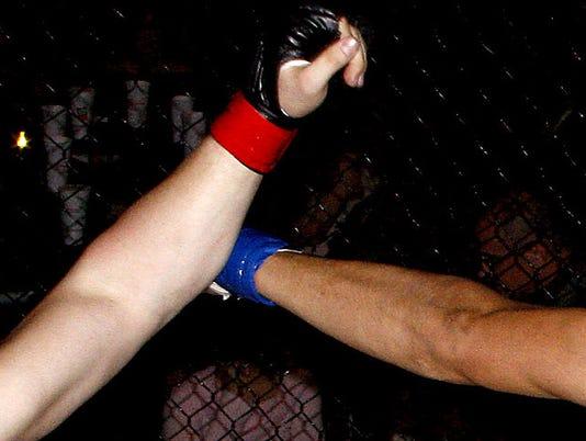 MMA-ICON